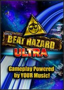 Cover zu Beat Hazard Ultra - Apple iOS