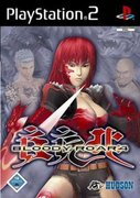 Cover zu Bloody Roar 4 - PlayStation 2