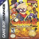 Cover zu Boktai 2: Solar Boy Django - Game Boy Advance