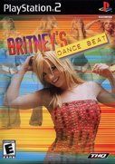 Cover zu Britney's Dance Beat - PlayStation 2