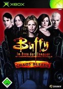 Cover zu Buffy: Chaos Bleeds - Xbox