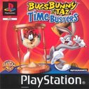 Cover zu Bugs Bunny & Taz: Time Busters - PlayStation