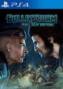 Cover zu Bulletstorm: Full Clip Edition - PlayStation 4