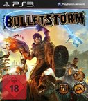 Cover zu Bulletstorm - PlayStation 3