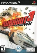 Cover zu Burnout 3: Takedown - PlayStation 2