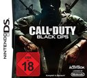 Cover zu Call of Duty: Black Ops - Nintendo DS