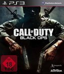 Cover zu Call of Duty: Black Ops - PlayStation 3