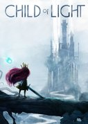 Cover zu Child of Light - Wii U