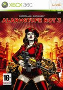 Cover zu Command & Conquer: Alarmstufe Rot 3 - Xbox 360