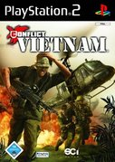 Cover zu Conflict: Vietnam - PlayStation 2