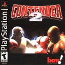 Cover zu Contender 2 - PlayStation
