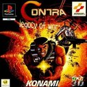 Cover zu Contra: Legacy of War - PlayStation