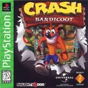 Cover zu Crash Bandicoot - PlayStation