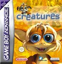 Cover zu Creatures - Game Boy Advance