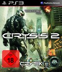 Cover zu Crysis 2 - PlayStation 3