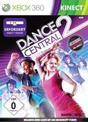 Cover zu Dance Central 2 - Xbox 360