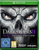 Cover zu Darksiders 2 - Deathinitive Edition - Xbox One