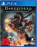 Cover zu Darksiders: Warmastered Edition - PlayStation 4
