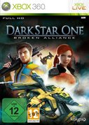 Cover zu DarkStar One - Broken Alliance - Xbox 360