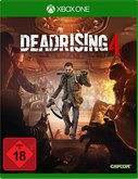 Cover zu Dead Rising 4 - Xbox One