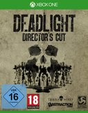 Cover zu Deadlight: Director's Cut - Xbox One