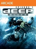 Cover zu Deep Black - Episode 1 - Xbox Live Arcade