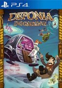 Cover zu Deponia Doomsday - PlayStation 4