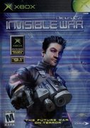 Cover zu Deus Ex: Invisible War - Xbox