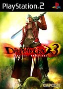 Cover zu Devil May Cry 3 Special Edition - PlayStation 2