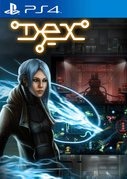 Cover zu Dex - PlayStation 4