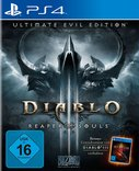 Cover zu Diablo 3: Ultimate Evil Edition - PlayStation 4