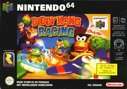 Cover zu Diddy Kong Racing - Nintendo 64