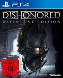 Cover zu Dishonored: Definitive Edition - PlayStation 4