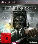 Cover zu Dishonored: Die Maske des Zorns - PlayStation 3