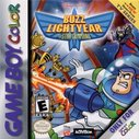 Cover zu Disney/Pixar's Buzz Lightyear of Star Command - Game Boy Color