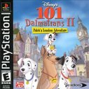 Cover zu Disney's 101 Dalmatians II: Patch's London Adventure - PlayStation
