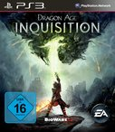 Cover zu Dragon Age: Inquisition - PlayStation 3
