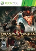 Cover zu Dragon's Dogma - Xbox 360