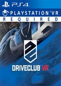 Cover zu Driveclub VR - PlayStation 4