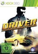 Cover zu Driver: San Francisco - Xbox 360