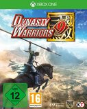 Cover zu Dynasty Warriors 9 - Xbox One