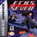 Cover zu Ballistic: Ecks vs. Sever - Game Boy Advance