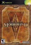 Cover zu Morrowind: The Elder Scrolls 3 - Xbox