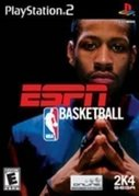 Cover zu ESPN NBA - PlayStation 2