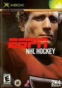 Cover zu ESPN NHL Hockey - Xbox