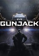 Cover zu EVE Gunjack - Android