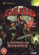 Cover zu Evil Dead: A Fistful of Boomstick - Xbox