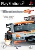 Cover zu Evolution GT - PlayStation 2