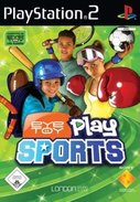 Cover zu EyeToy: Play Sports - PlayStation 2