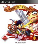 Cover zu Fairytale Fights - PlayStation 3